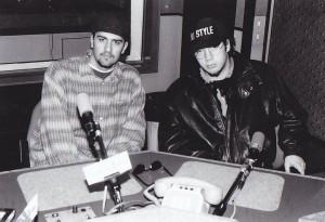Mr. L & Efe (1998)