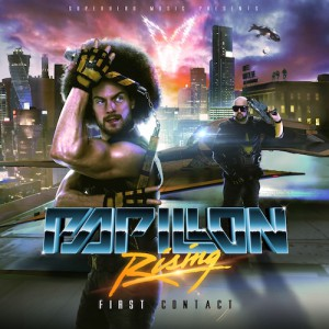 Papillon Rising - First Contact