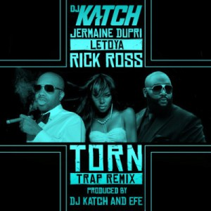 DJ Katch - Torn (DJ Katch & Efe Trap Remix)