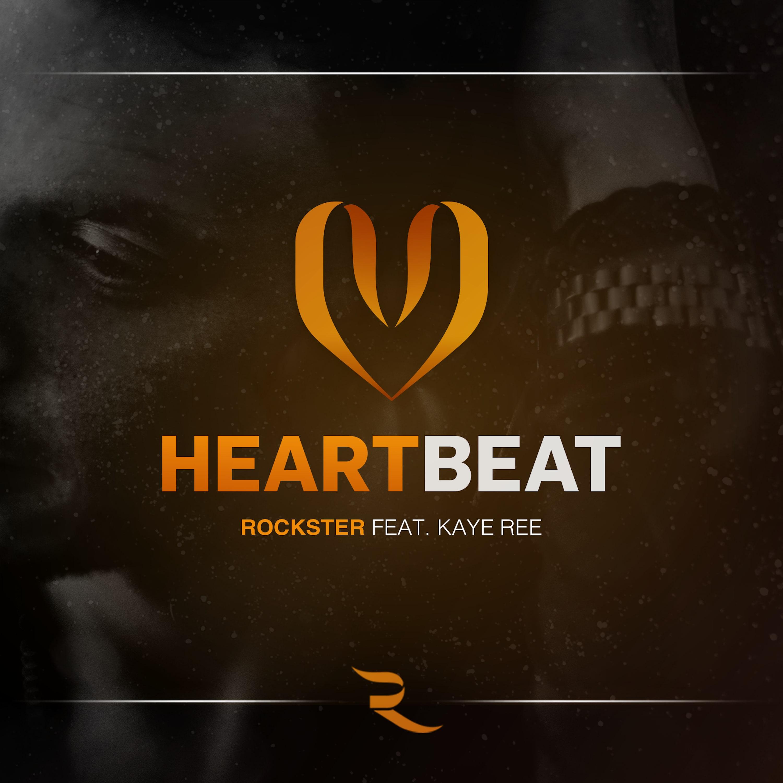 Rockster feat. Kaye-Ree - Heartbeat